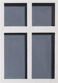 window by rafal bujnowski