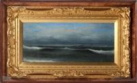 seascape by helen r. rathbun