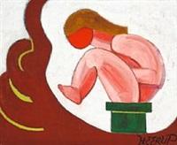 pige på potten by henry heerup