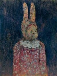 兔子 by liang xinran
