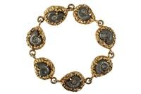 bracelet by elizabeth gage