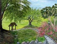 garden by ruth dee