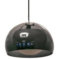 lampadario con diffusore interno by tito agnoli