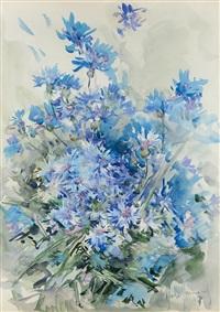 composizione floreale by aldo raimondi