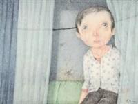 少年时代·失眠 by zeng jianyong