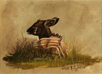 bongo (+ 2 others; 3 works) by gary r. swanson