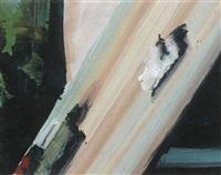 automobile blanche sur autoroute by carole benzaken