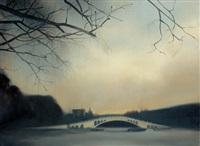 桥 (bridge) by song kun