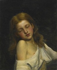 in a dream by charles victor thirion