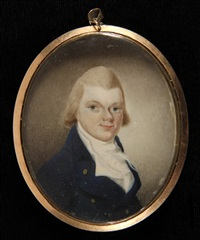 cased miniature portrait by anonymous (18)
