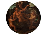 apoll schindet marsyas by anonymous-italian (17)