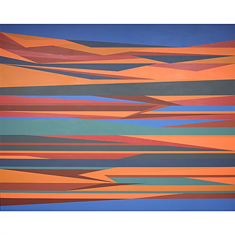 over here, over there by odili donald odita