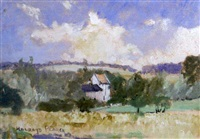 watermill farm, wenhaston, suffolk by edward holroyd pearce