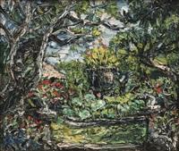my garden by awiki