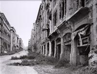 beirut, 1991 by gabriele basilico