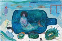 la sirena by antonio possenti