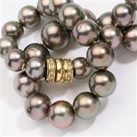 necklace by halberstadt (co.)