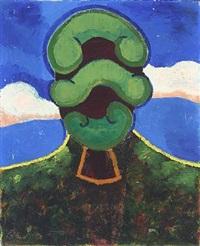 et træ by henry heerup