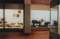 naturhistorisches museum basel by candida höfer