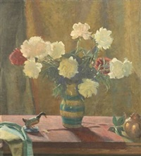 still life by ralph dwight ayer