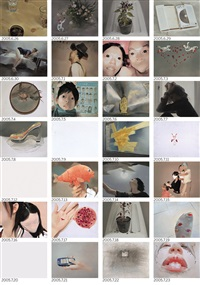 it's my life (92 works) by song kun