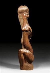 hermine-femme by roman k. aïvasian