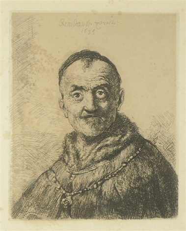 the first oriental head by rembrandt van rijn