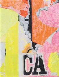 ca by mimmo rotella