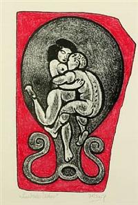 livmoder elskov (uterus love-making) by henry heerup