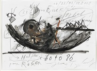 pour roger by jean tinguely