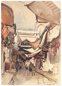 pazar yeri by aldo raimondi