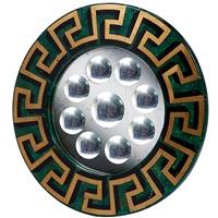 greca wall mirror by piero fornasetti