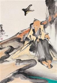 figure by zhang zhengmin