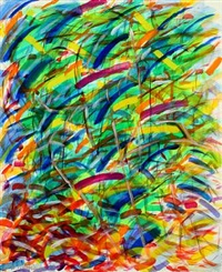abstraction by lise honore