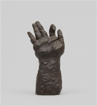 hand by asmund arle