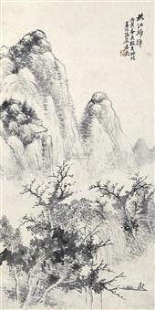 山水 by xu yuan