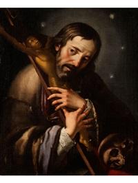 bildnis des heiligen aloisius von gonzaga by anonymous-italian (17)