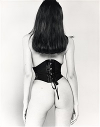 valérie ii (from the series: les espionnes) by bettina rheims