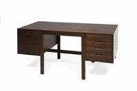 canaan scrivania by marcel breuer