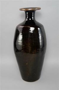 tall vase by david andrews