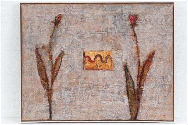 aavikon kukka ökenblomma by tuomo saali