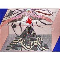 phoenix by chie fueki