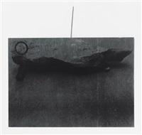 ein-stein-zeit 1984 by joseph beuys