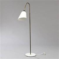 standard lamp by arne jacobsen