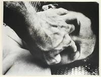 aus: pitigliano 1982 by dieter appelt