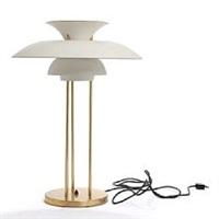 ph-5 table lamp by poul henningsen