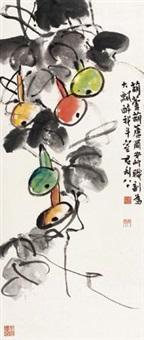 葫芦 by qian juntao