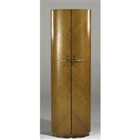 elliptical bar cabinet by jaime tresserra