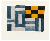 8.15.92 by sean scully