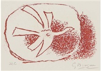 from aout by georges braque